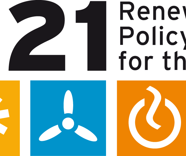 REN21: Supporting the Renewable Energy Transformation