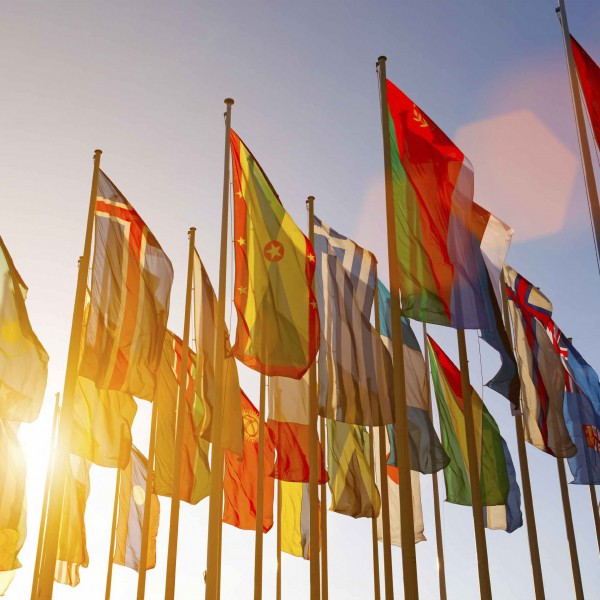 Why the SDGs are leading a global transformation