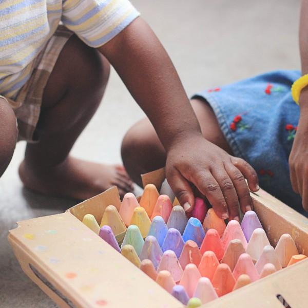 The Global Partnership Ending Violence Against Children